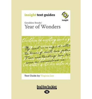 book review year of wonders by geraldine brooks