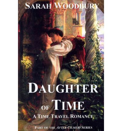Daughter of Time : A Time Travel Romance
