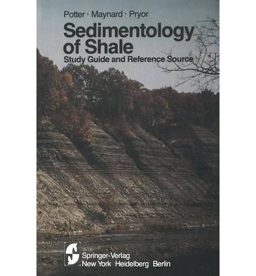 Sedimentology of Shale : Study Guide and Reference Source