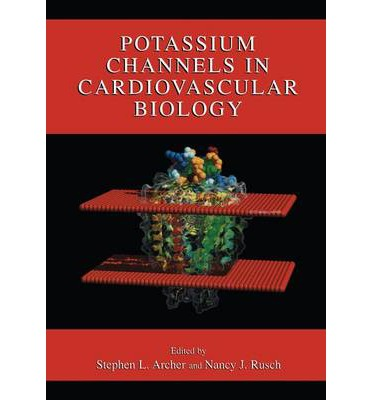 potassium channels in the cardiovascular system This review describes the relationship between cocaine and various cardiovascular and potassium channels cocaine affects the cardiovascular system.