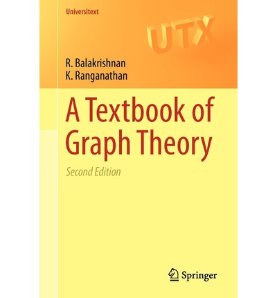 free pdf textbook balakrishnan graph theory