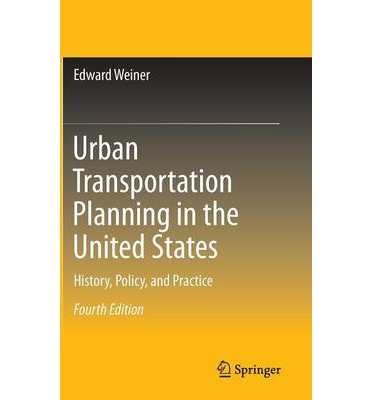 Transportation research part a policy and practice