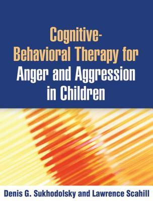 Cognitive-Behavioral Therapy for Anger and Aggression in ...