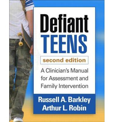Defiant Teens To 55