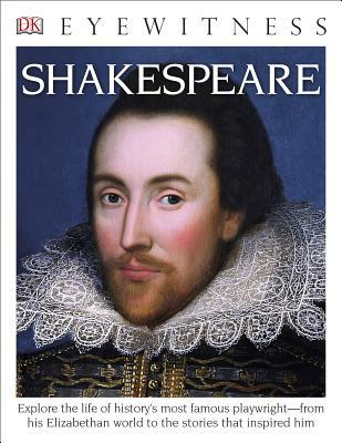 DK Eyewitness Books: Shakespeare