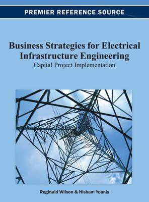 Business Strategies for Electrical Infrastructure Engineering : Capital Project Implementation