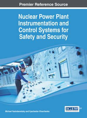 Control system for water power plant