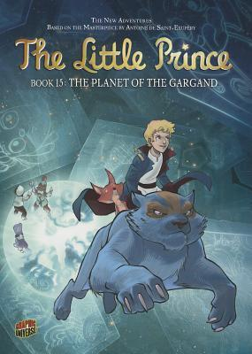 An examination of the little princes planet