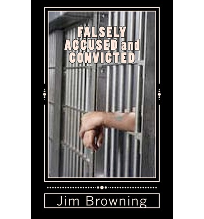 Free ebook download pdf falsely accused and convicted mobi by jim falsely accused and convicted fandeluxe Document