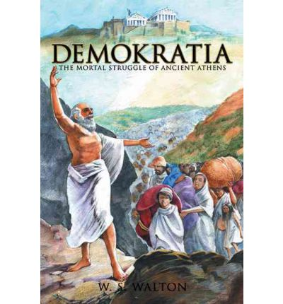 the definition of demokratia by the ancient athenians The dêmos in dêmokratia there are many things we know we do not know about ancient greek democracy court in athens (odense, 1974.