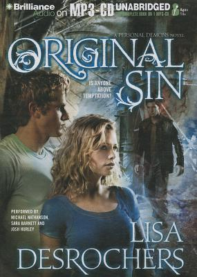 Gratis j2me bøger download Original Sin PDF CHM ePub by Lisa