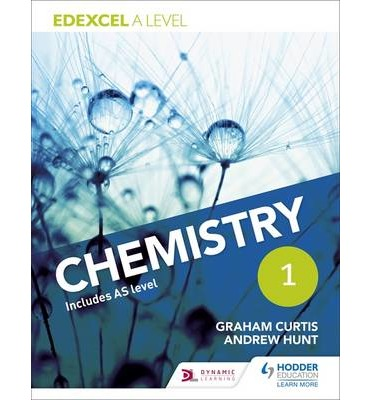 Edexcel A2 Chemistry Textbook Second Edition (2nd ed.)