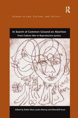common ground on the abortion issue essay We provide free model essays on abortion, abortion risks reports participants in the abortion debate find common ground in the admission that the issue is.