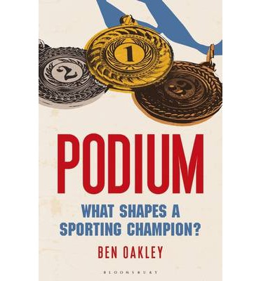 Podium : What Shapes a Sporting Champion?