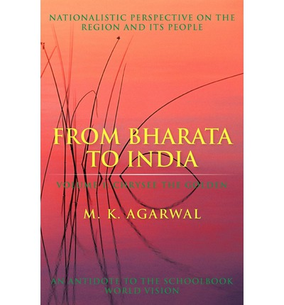 From Bharata to India