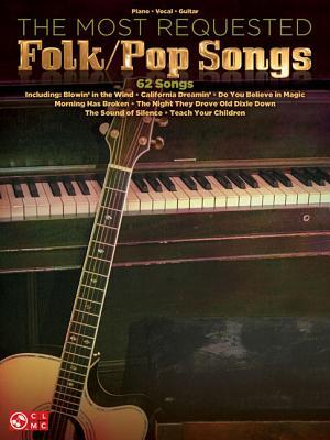 Scarica libri in pdf The Most Requested FolkPop Songs in italiano PDF ePub
