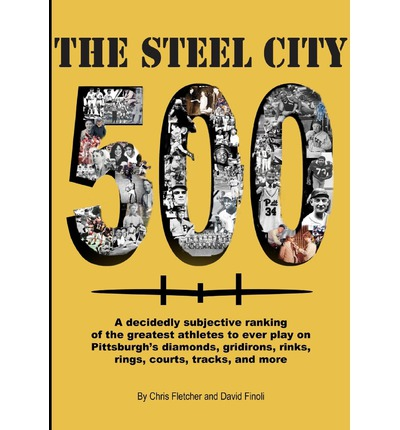 The Steel City 500