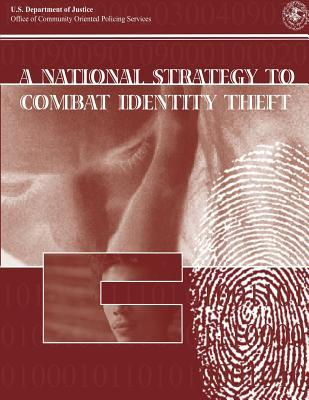 the serious issue of identity theft in america