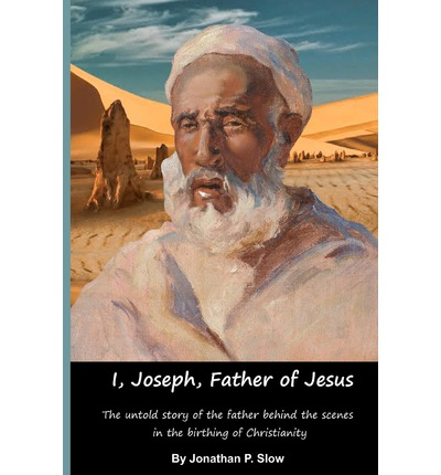 Who was joseph father of jesus