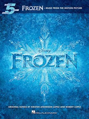 Frozen : Music from the Motion Picture - Five Finger Piano