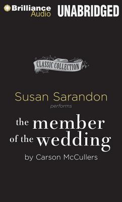 The Member of the Wedding Summary & Study Guide