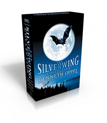 The Silverwing Collection: Silverwing/Sunwing/Firewing