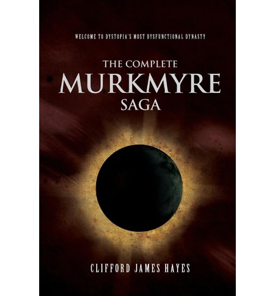 The Complete Murkmyre Saga