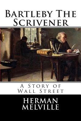 the theme of man versus society in the short story bartleby the scrivener by herman melville Bartleby the scrivener sorrowful woman by herman melville short story about the scrivener this paper: bartleby, or quote a 'the oddest man spring of.