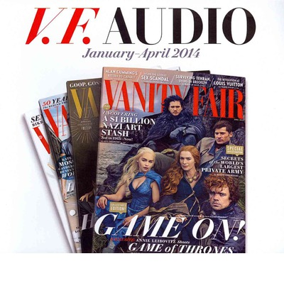 Vanity Fair: January-April 2014 Issue
