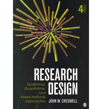 Creswell Research Design Book