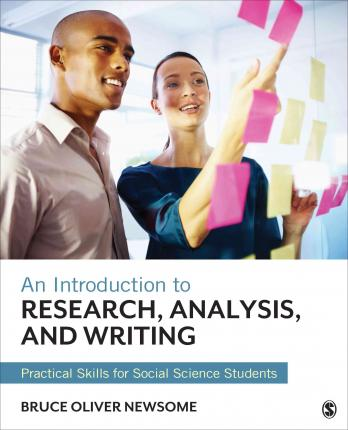 introduction to social science research methods pdf