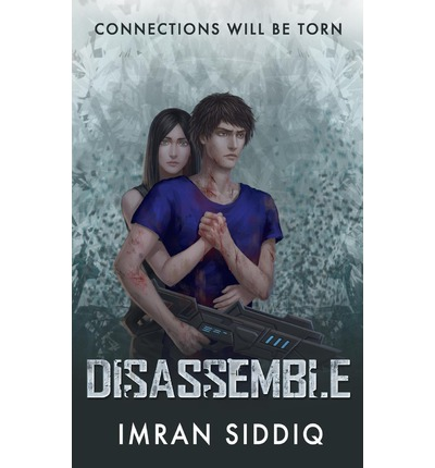 Disassemble : Divided Worlds Trilogy: Book Two