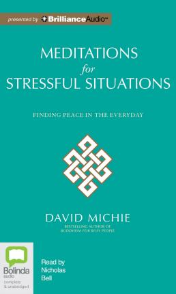 Meditations for Stressful Situations