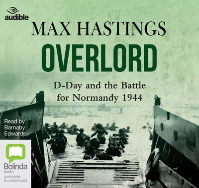 A historical account of the infamous operation overload in 1944
