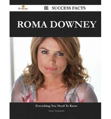 Roma Downey 81 Success Facts - Everything You Need to Know about Roma Downey