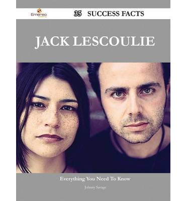 Jack Lescoulie 35 Success Facts - Everything You Need to Know about Jack Lescoulie
