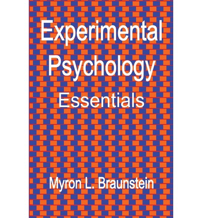original experiment for experimental psychology In psychology, various tests and experiments are conducted by psychologists and there exists some difference between test and experiment in the context of psychology for most of us, tests and experiments all sound quite similar, they all seem to test or examine a phenomenon.