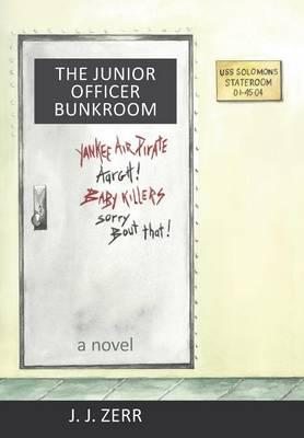 The Junior Officer Bunkroom