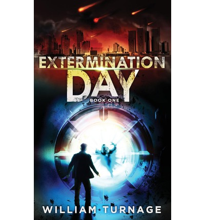 Extermination Day : (A Post Apocalyptic Thriller)
