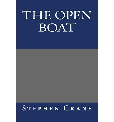 the epistemological context of the open boat a masterpiece by stephen crane The open boat is widely considered to be a technical masterpiece of the modern short story as far as artistry is concerned, the story's excellence in realism and dramatic execution have never been questioned.