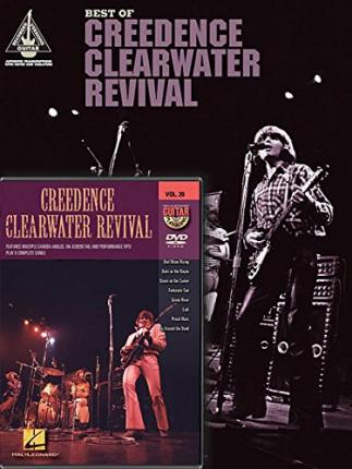 Best of Creedance Clearwater Revival