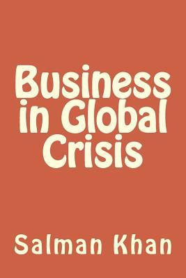 Business in Global Crisis