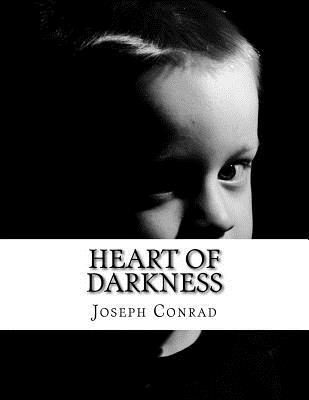 an analysis of heart of darkness written by joseph conrad Essay on joseph conrad's heart of darkness 1 joseph conrad made a trip to the since the focus of the analysis is on the characters and their.