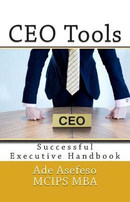 being a ceo Learn about the role of chief executive officer in a nonprofit in this topic from the free management library.