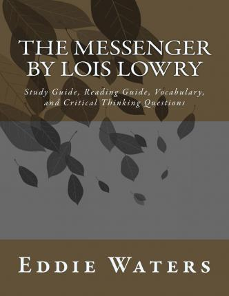 Messenger by Lois Lowry (2006, Paperback)