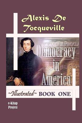 a look at american states and federal government in democracy in america by alexis de tocqueville Division of authority the federal government and the states  to america--the natural evil of democracy is  american union the federal government,.