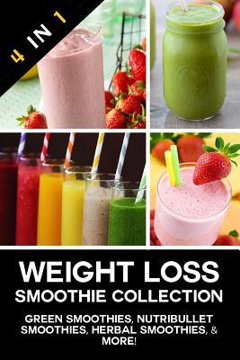weight loss smoothies nutribullet