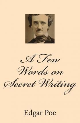 edgar allan poe essay on writing Writing style analysis of edgar allan poe 10 pages 2565 words december 2014 saved essays save your essays here so you can locate them quickly.