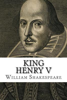 an ideal king portrayed in william shakespeares henry v Shakespeare's henry v - book report/review example king henry v exceeds the expectations of the ideal renaissance male shakespeares henry v and the rover.