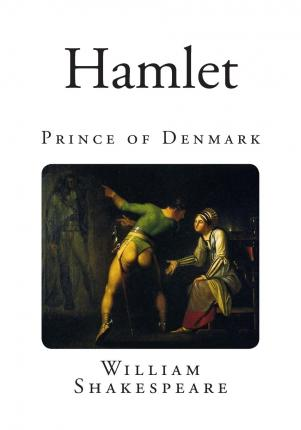 an analysis of disease imagery in hamlet by william shakespeare